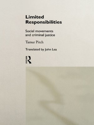 (ebook) Limited Responsibilities