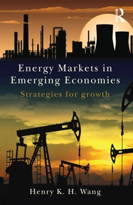 (ebook) Energy Markets in Emerging Economies