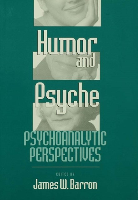 Humor and Psyche