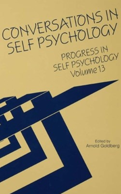 Progress in Self Psychology, V. 13