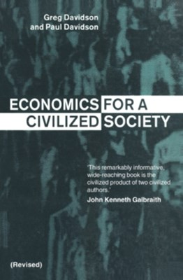 Economics for a Civilized Society