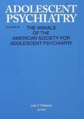 Adolescent Psychiatry, V. 28