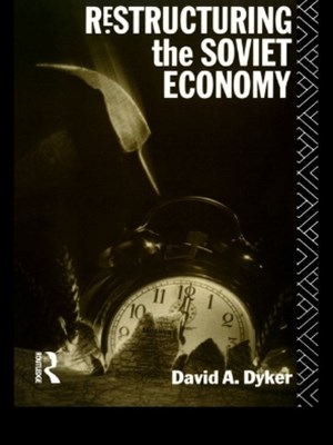 (ebook) Restructuring the Soviet Economy