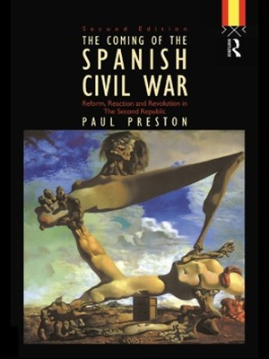 Coming of the Spanish Civil War