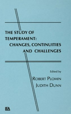 The Study of Temperament