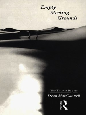 (ebook) Empty Meeting Grounds