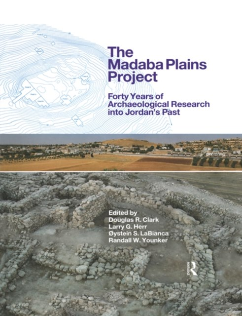 The Madaba Plains Project