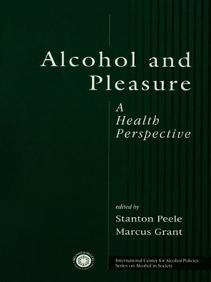 Alcohol and Pleasure