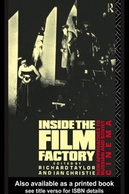 Inside the Film Factory