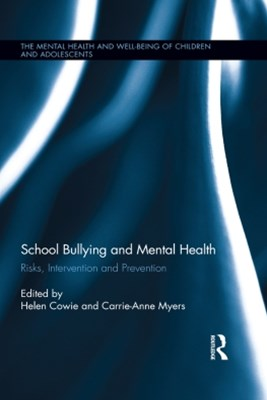 School Bullying and Mental Health