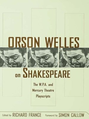 (ebook) Orson Welles on Shakespeare