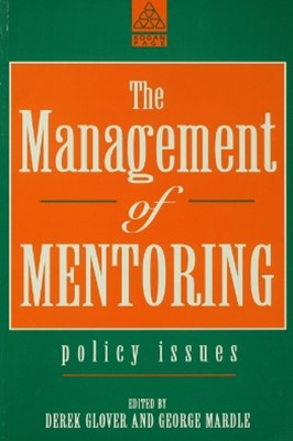 The Management of Mentoring