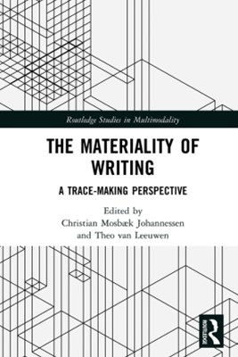 (ebook) The Materiality of Writing
