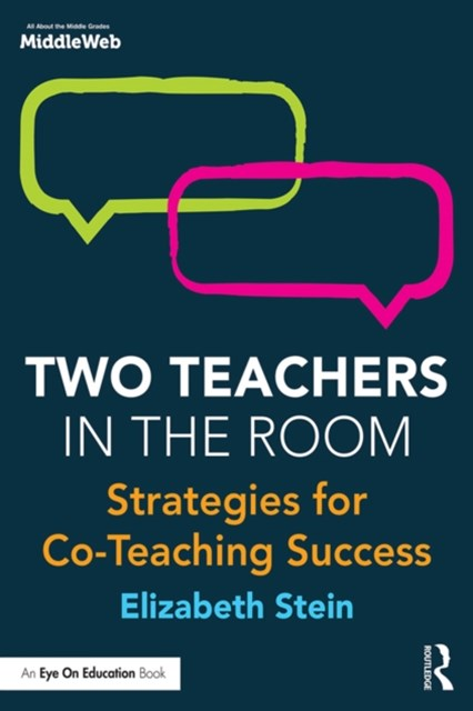 (ebook) Two Teachers in the Room