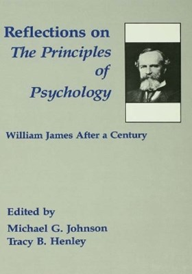 (ebook) Reflections on the Principles of Psychology