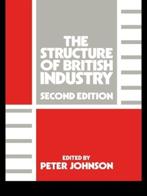 Structure of British Industry