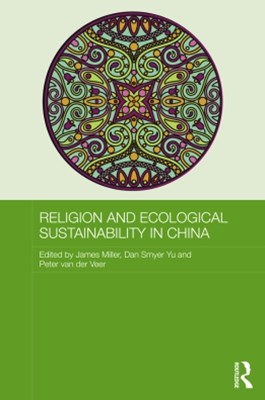 (ebook) Religion and Ecological Sustainability in China