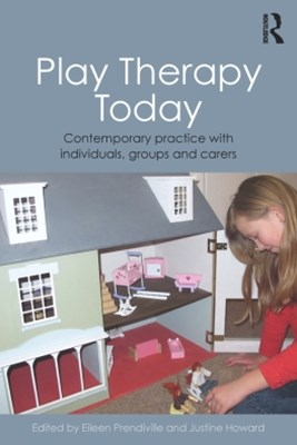 (ebook) Play Therapy Today