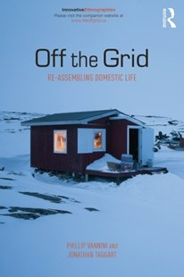 (ebook) Off the Grid - Reference