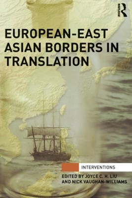 (ebook) European-East Asian Borders in Translation