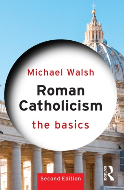 (ebook) Roman Catholicism: The Basics