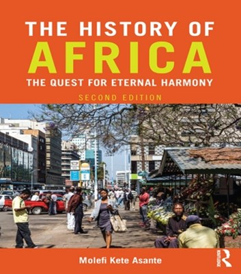 (ebook) The History of Africa