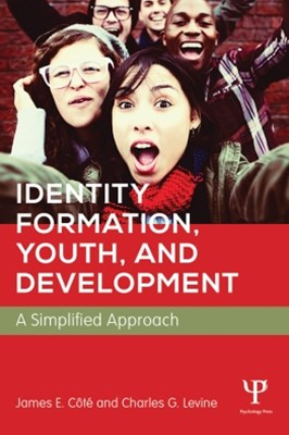 Identity Formation, Youth, and Development