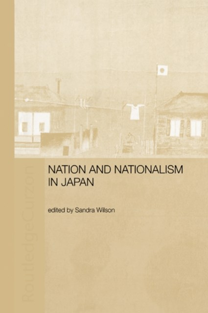 Nation and Nationalism in Japan