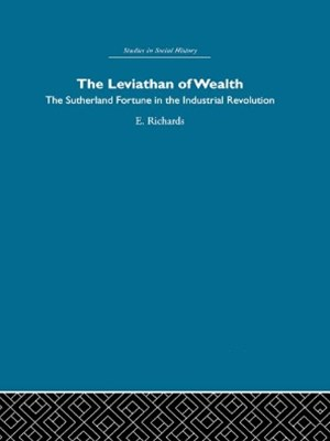 The Leviathan of Wealth