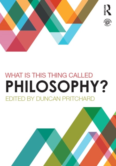 (ebook) What is this thing called Philosophy?