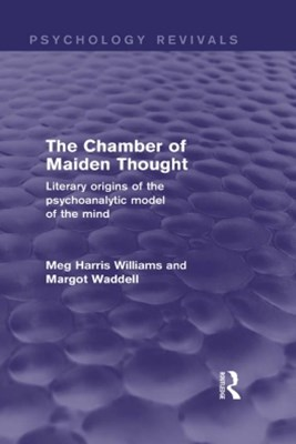 (ebook) The Chamber of Maiden Thought (Psychology Revivals)