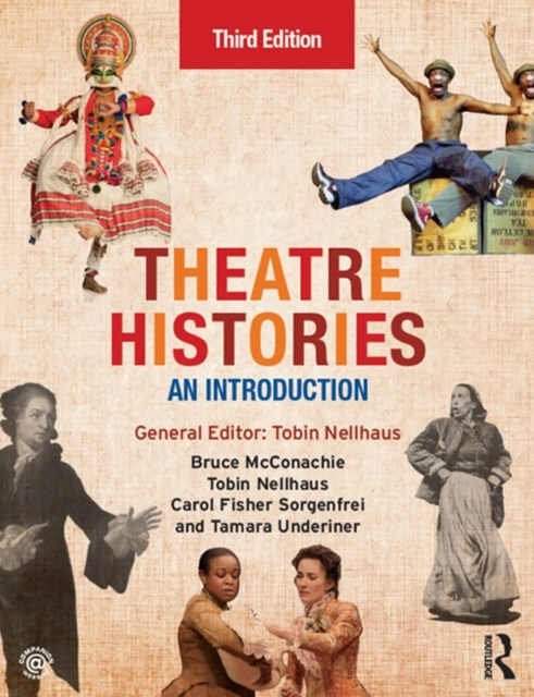 (ebook) Theatre Histories