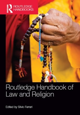 (ebook) Routledge Handbook of Law and Religion