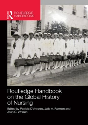 Routledge Handbook on the Global History of Nursing NIP