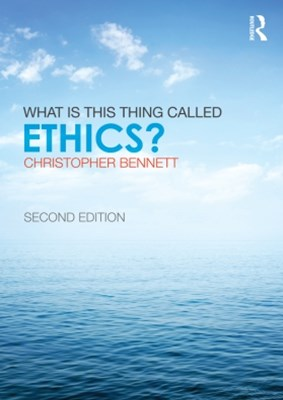(ebook) What is this thing called Ethics?
