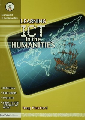 Learning ICT in the Humanities