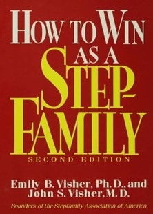 (ebook) How To Win As A Stepfamily - Family & Relationships