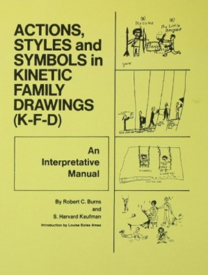 Action, Styles, And Symbols In Kinetic Family Drawings Kfd