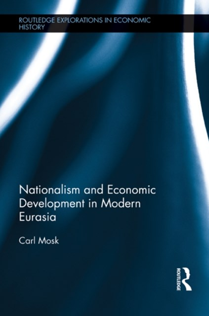 (ebook) Nationalism and Economic Development in Modern Eurasia