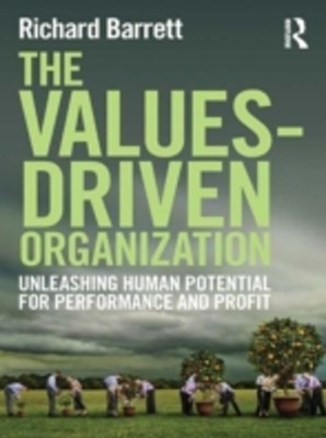 Values-Driven Organization