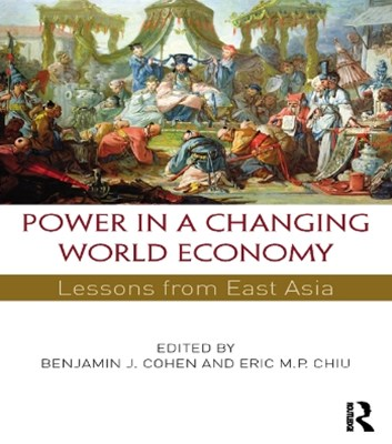 Power in a Changing World Economy