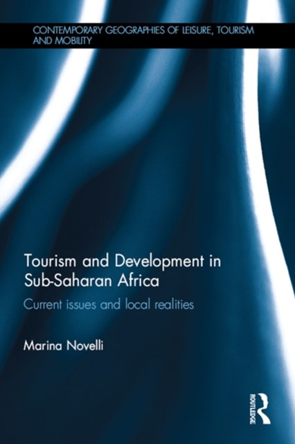 (ebook) Tourism and Development in Sub-Saharan Africa