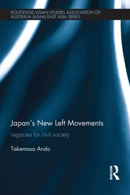 Japan's New Left Movements