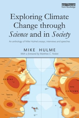 (ebook) Exploring Climate Change through Science and in Society