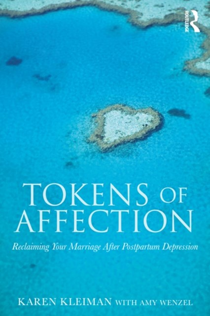 (ebook) Tokens of Affection