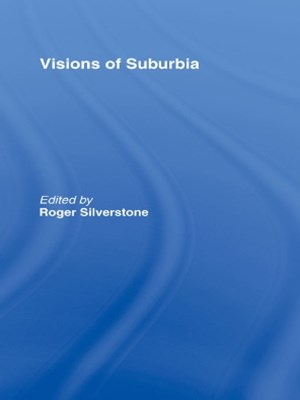 (ebook) Visions of Suburbia