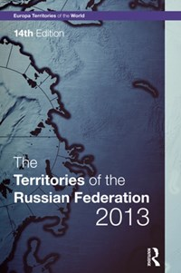The Territories of the Russian Federation 2013