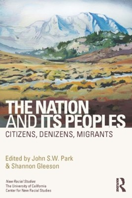 (ebook) The Nation and Its Peoples