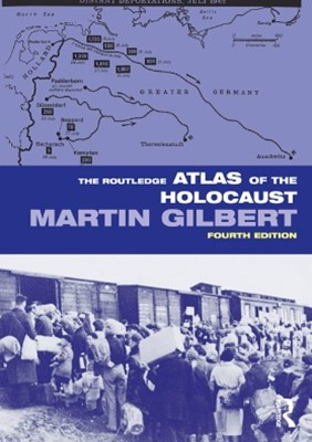 Routledge Atlas of the Holocaust