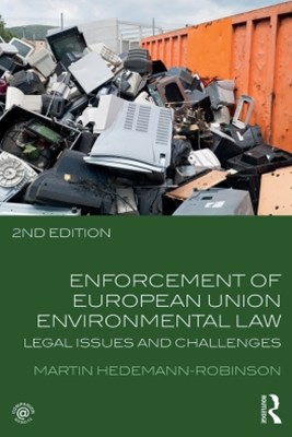 Enforcement of European Union Environmental Law